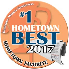 Hometown Best Logo
