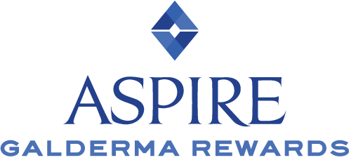 Galderma Aspire Rewards